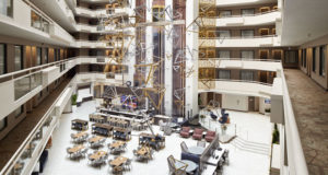 HVMG Sells Embassy Suites Atlanta–Galleria