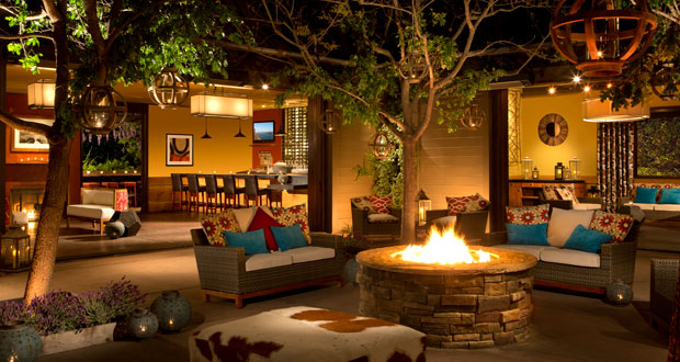 River Terrace Inn Completes Expansion and Renovation