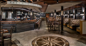 Idaho's Sun Valley Resort Unveils Renovations and Adds New F&B Options