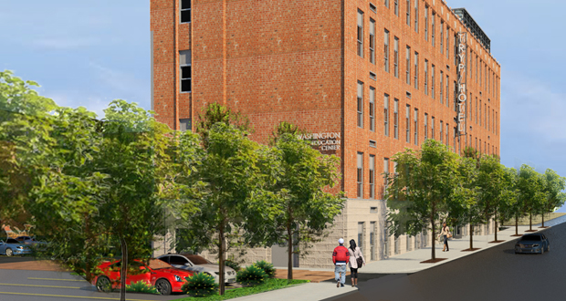 TRYP by Wyndham Coming to Pittsburgh's Lawrenceville Neighborhood