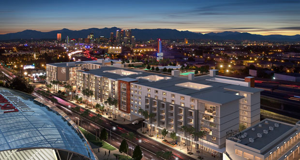 Ventus Group Searches for Partners for $300 Million Mix-Used Development at USC
