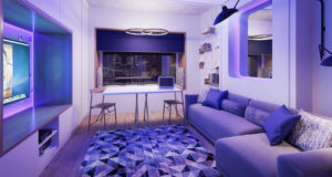 YOTEL Brings Extended-Stay Brand YOTELPAD to the United States