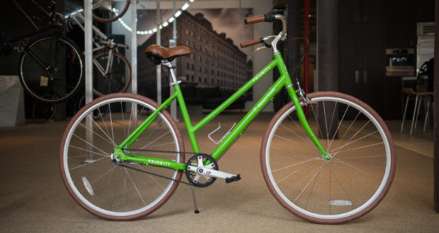 Element Hotels Partners with Priority Bicycles for Bikes to Borrow Program