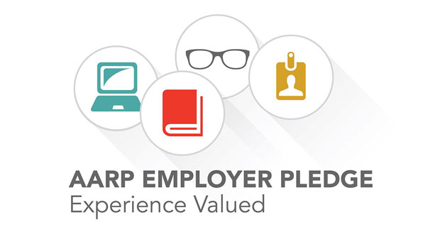 MGM Resorts Signs AARP Employer Pledge