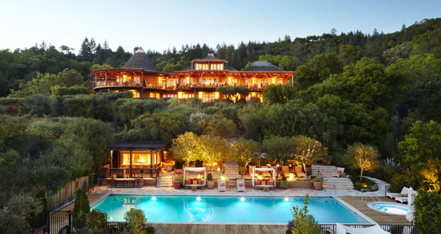 Checking In With Auberge Resorts CEO Craig Reid