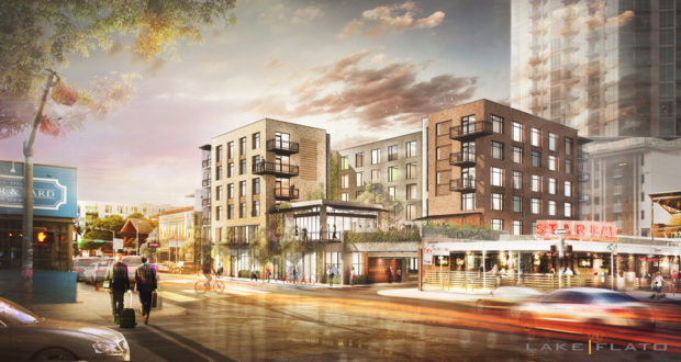 Canopy by Hilton Coming to Austin and Tempe