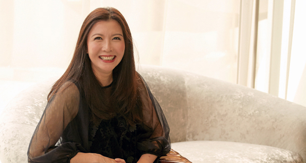 LODGING Innovators: Doris Goh of Alila Hotels and Resorts
