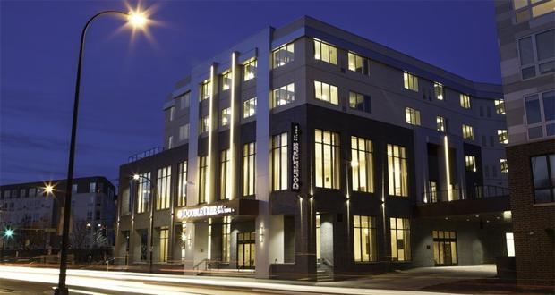 CBRE Hotels Closes Sale of DoubleTree by Hilton Minneapolis University Area