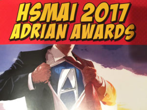 HSMAI 2017 Adrian Awards
