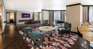 Harrah's Las Vegas Finishes $140 Million Renovation