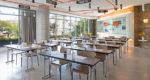 Hotel 50 Bowery, Joie de Vivre Hotels, Gallery Classroom