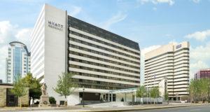 Hyatt Regency Bethesda Completes $37 Million Transformation