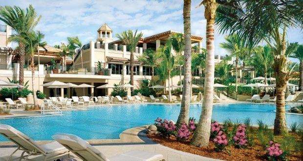 Ashford Hospitality Prime Acquires Ritz-Carlton Sarasota