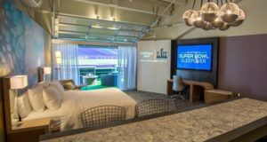 The Winner of this Marriott Contest Gets a Sleepover at the Super Bowl