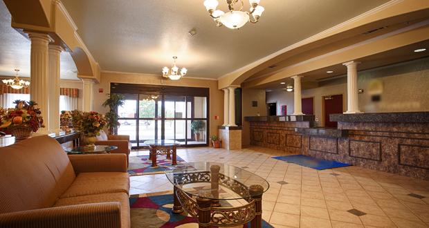 Best Western Opens Three New SureStay Plus Hotels