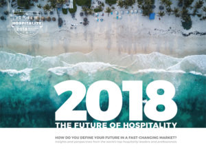 The Future of Hospitality 2018 Research Report