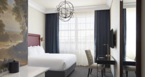 Tribute Portfolio Opens First New York Property: The Wick Hotel