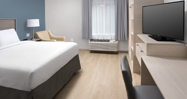 Choice Completes WoodSpring Suites Acquisition
