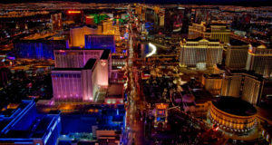 Marriott International and Witkoff to Open The Drew Las Vegas