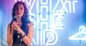 W Hotels Re-Ignites 'What She Said' Conversations