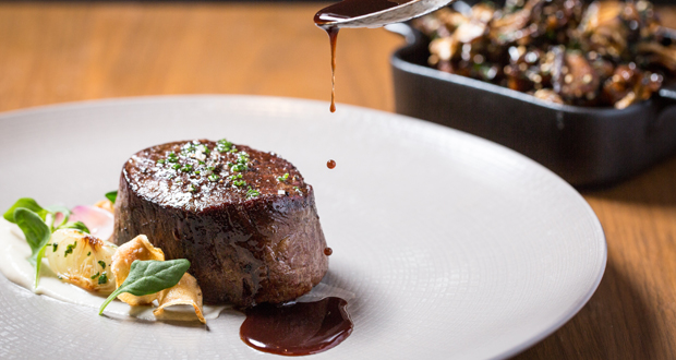Monarch Beach Resort Unveils Bourbon Steak Orange County