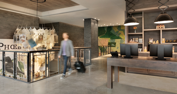 Canopy by Hilton Opens Its Second North American Property