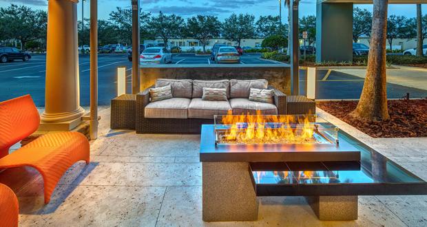 Even Hotel Sarasota