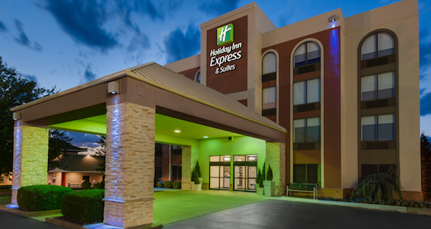 Holiday Inn Express & Suites Bentonville Completes $2.4 Million Renovation