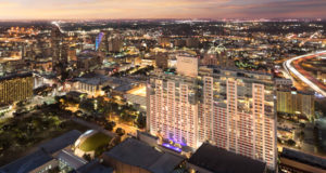 Grand Hyatt San Antonio Completes Renovation for 10th Anniversary