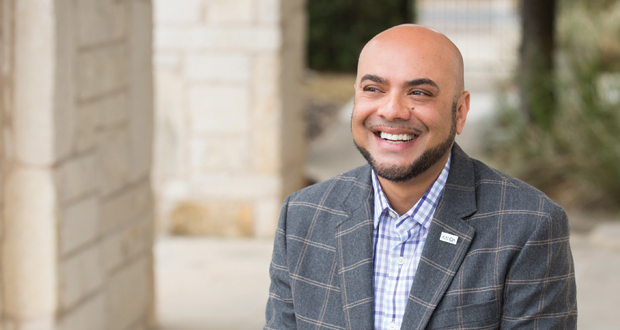 HP Patel Talks Education and a United Approach to Advocacy