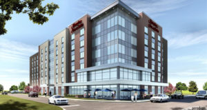 Hilton's Hampton Inn Adds Five Hotels to its Portfolio