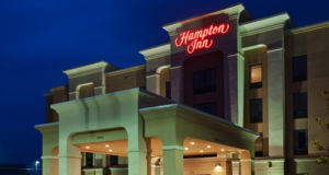 HREC Arranges Sale of Hampton Inn Seneca Falls