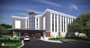 PMZ Arranges $19.5 Million Construction Loan for Hotel Indigo Mount Pleasant