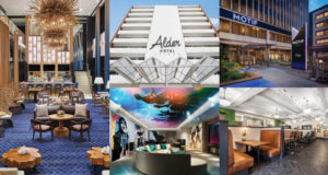 Five Standout Hotel Renovations of 2017