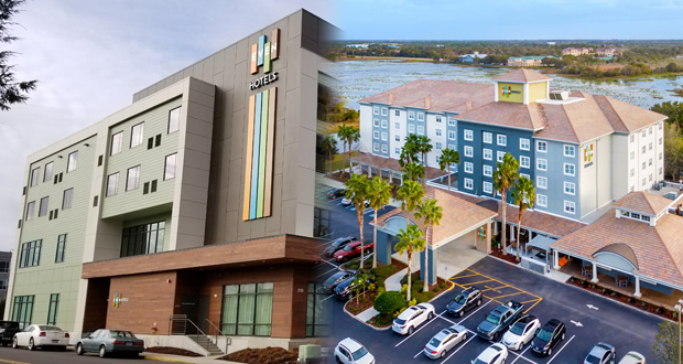 IHG Expands EVEN Hotel Brand to Florida and Oregon