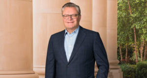 Omni Hotels & Resorts Promotes Peter Strebel to President