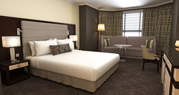 The Ritz-Carlton Atlanta Undergoes Guestroom Renovations