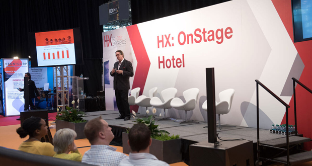 HX: The Hotel Experience Creates Advisory Board