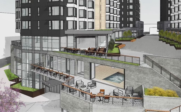 Cambria Hotels To Open First Locations In Iowa And Georgia