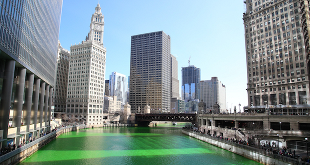 WalletHub Names the Best U.S. Cities to Celebrate St. Patrick's Day