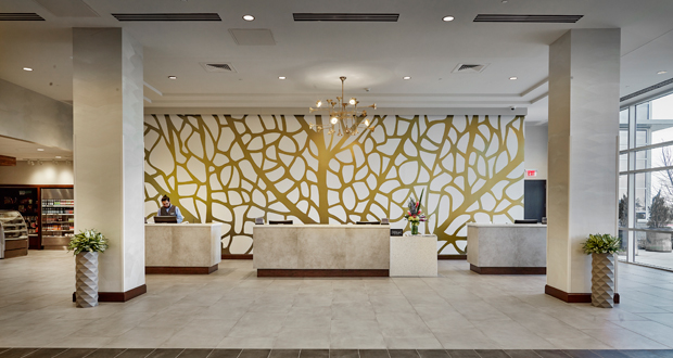 Embassy Suites by Hilton Denton Convention Center Opens in Texas