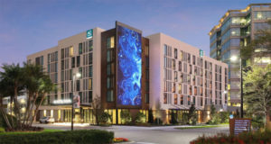 PRISA Group and Peachtree Hotel Group Open AC Hotel in Tampa