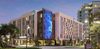 AC Hotel Tampa