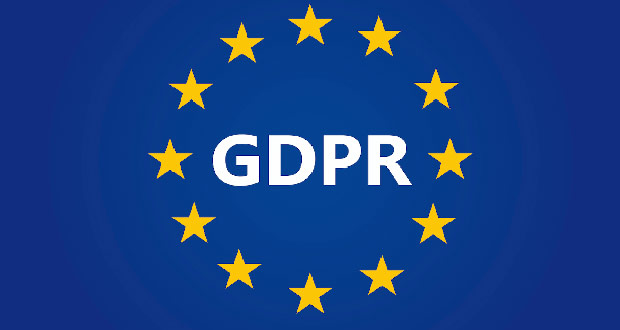 Seven Steps to Becoming GDPR Compliant Before May 25