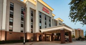 Two-Property Hotel Portfolio Sold in Grapevine, Texas