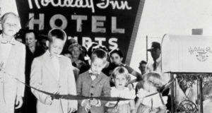 The Origins and Growth of Franchising in the Hotel Industry