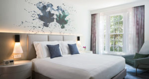 Kimpton Lorien in Alexandria Completes $2.51 Million Redesign