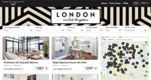 Marriott Pilots Home Sharing in London with Tribute Portfolio Homes