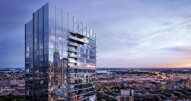 AccorHotels to Open North America's First Raffles Hotel in Boston in 2021