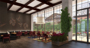 Renaissance Hotels Are Getting a Design Facelift